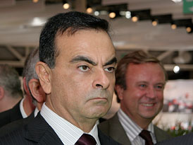 Rozhodnutí o alianci GM-Renault padne 15. října