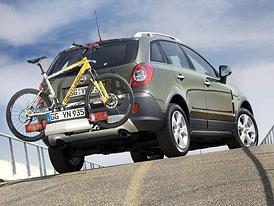 FlexFix i pro Opel Antara