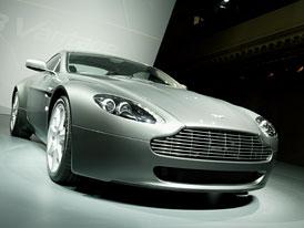 Převodovka Sportshift pro Aston Martin V8 Vantage