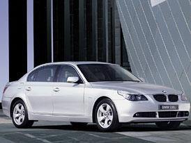 BMW bude stavět druhou továrnu v Číně, spolupracuje s Brilliance