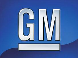 Prodeje koncernu GM v Evrop� m�rn� poklesly