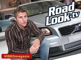 Paříž 2006: 3 x SUV, 2 x hatchback, rozhovor a modelky