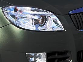 Nová Škoda Fabia odhalena: Foto přímo z výroby