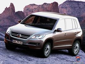 Marko: Budúcnosť značky Volkswagen
