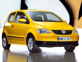 Příští generace VW Fox se bude vyrábět také v Evropě