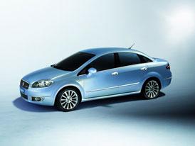 O Nanjing Fiat se zajímá čínská automobilka Chery