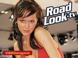 Paříž 2006: Audi R8, Logan MCV, krásné modelky a další