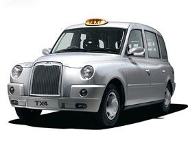 Geely bude známé londýnské taxíky prodávat v Číně