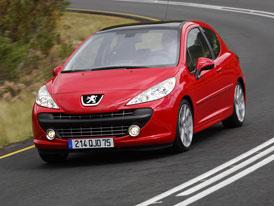Prodej nových aut na Slovensku díky šrotovnému vzrostl o pětinu