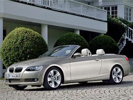Premiéra: nový BMW 3 Cabriolet