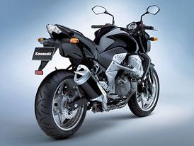 Kawasaki Z750 2007: malý Zed přijede do Milána