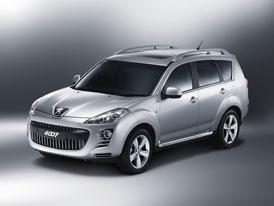 Automobilky PSA Peugeot Citroën a Mitsubishi vyloučily kapitálové propojení