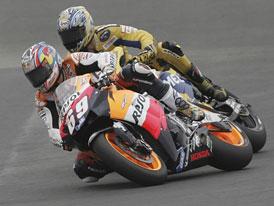 GP Valencie – Pešek těsně pátý a celkově šestý