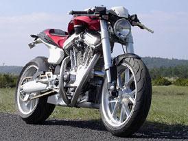 Wakan Road a Racing: nový roadster-bike s motorem V-Twin (představení)