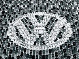 Volkswagenu se letos daří