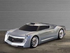 Jay Leno a GM p�edstavili supersport EcoJet