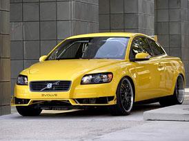 SEMA 2006: 3x Volvo C30