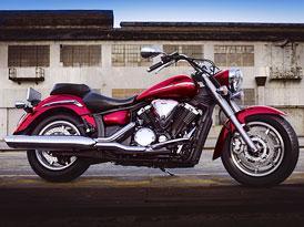 Yamaha news 2007: od mopedu až ke dvěma třináctistovkám