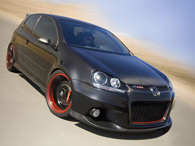SEMA 2006: Golf R GTI