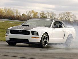 SEMA 2006: Ford ve znamení výkonu