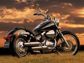 Honda news 2007: především inovace stávajících modelů