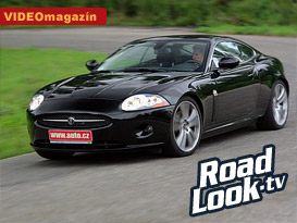 Jaguar XK: kultivovaný gentleman nebo vražedný stroj?