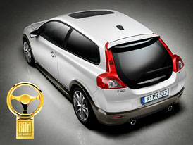 N�meck� Zlat� volant pro Volvo C30, Roomster druh�