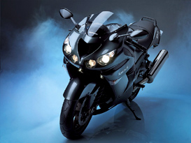 Motocyklová meta 200 mph (320 km/h) oficiálně pokořena