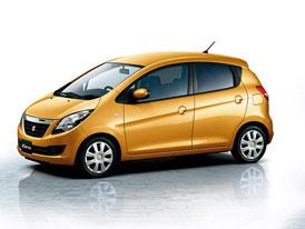 Suzuki je třetí největší značkou na japonském trhu