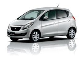 "Suzuki Cervo: další ""kei car"""