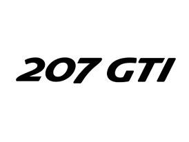 Není GTI jako GTi: Peugeot připravuje model 207 GTI (128 kW)