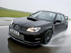 Subaru: Hliník se brzy odstěhuje