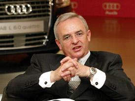 Podcast 12: budoucí šéf VW má velké plány