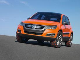 Nov� Volkswagen Tiguan: chcete si se mnou zajezdit?