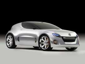 Honda Remix – návrat CRX?