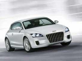 Audi zvažuje výrobu modelu A1 v belgické pobočce VW