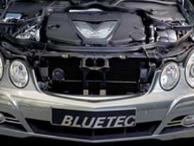Bluetec i pro VW a Jeep