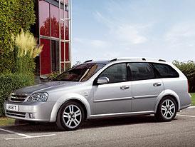 Chevrolet nabízí v Německu bezplatnou přestavbu na LPG