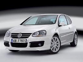Ryčné er: Tovární tuning VW