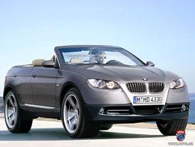 Spy Photos: Nové BMW X6 - do dvou let na trh