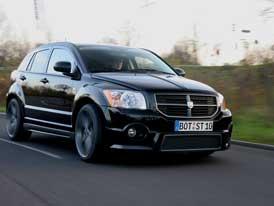 Essen 2006: Startech Dodge Caliber