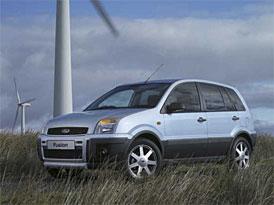 Ford Fusion Calero: Je libo další malé SUV?