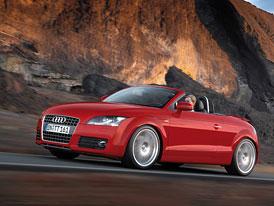 Oficiální video: Audi TT Roadster
