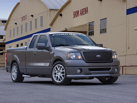 Ford v� jak prodat pickup: Zn� z�kazn�ka