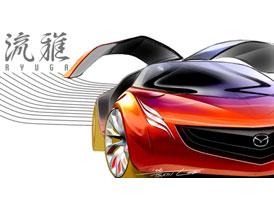 Mazda Ryuga – sliby se mají plnit…
