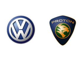 Partnerství Protonu a VW znovu na stole