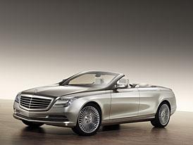 Mercedes-Benz: nov�m ��fdesign�rem bude Gorden Wagener