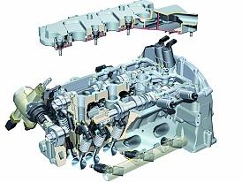 Audi: Nový šestiválec 2.8 FSI