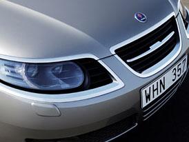 Saab 9-5: Nová generace nebude dřív než v roce 2010