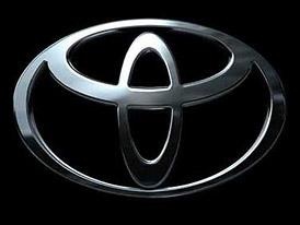 Toyota v roce 2006: rekordní evropský prodej podesáté v řadě